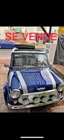 Foto venta Auto usado MINI Cooper Classic (1978) color Azul precio $639,000