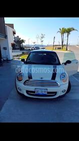 Foto venta Auto usado MINI Cooper Classic (2013) color Blanco precio $175,000