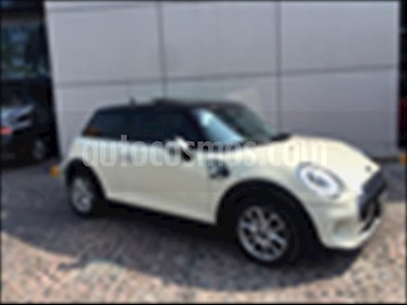 MINI Cooper COOPER PEPPER AT usado (2016) color Beige precio $280,000