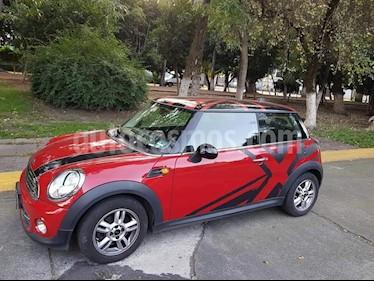 foto MINI Cooper Pepper usado (2012) color Rojo precio $155,000