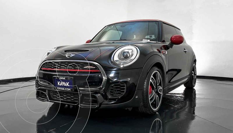 MINI Cooper Version usado (2017) color Negro precio $394,999
