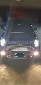 MINI Cooper All Black usado (2013) color Negro precio $140,000