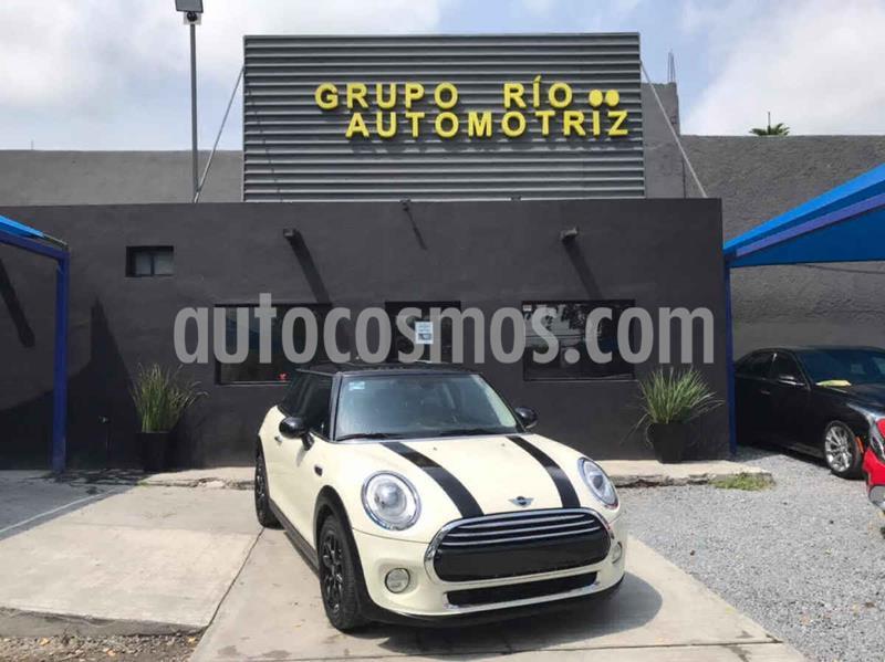 MINI Cooper Chili 5 Puertas Aut usado (2015) color Blanco precio $229,000