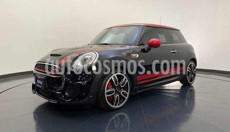 MINI Cooper Version usado (2017) color Negro precio $434,999