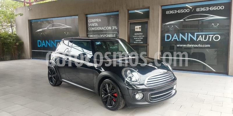 MINI Cooper All Black usado (2013) color Negro precio $199,000