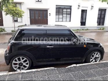 Foto venta Auto usado MINI Cooper Pepper 3P (2010) color Negro precio $450.000