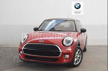 Foto venta Auto usado MINI Cooper Pepper Aut (2016) color Rojo precio $305,000