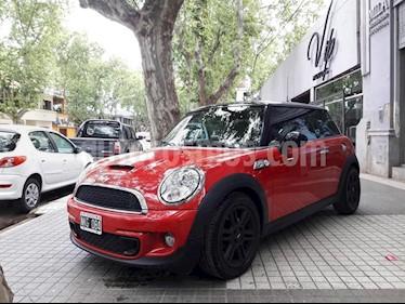 Foto venta Auto usado MINI Cooper Pepper (2013) color Rojo precio $760.000
