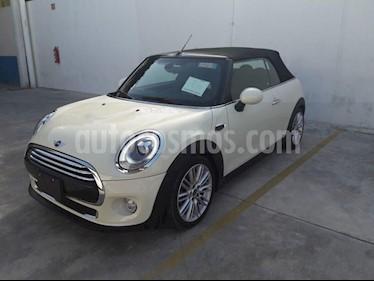 Foto venta Auto usado MINI Cooper Pepper (2018) color Blanco precio $369,500