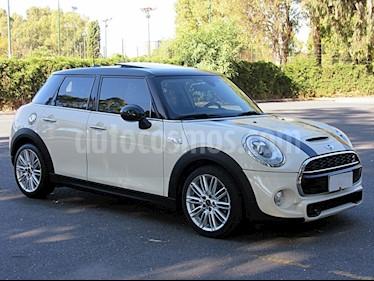 Foto venta Auto usado MINI Cooper S Chili 2.0 5P Aut (2018) color Blanco precio u$s31.900