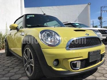 Foto venta Auto Seminuevo MINI Cooper S Hot Chili (2011) precio $174,999