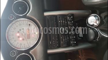 Foto venta Auto usado MINI Cooper S Hot Pepper 3P (2006) color Negro precio $470.000
