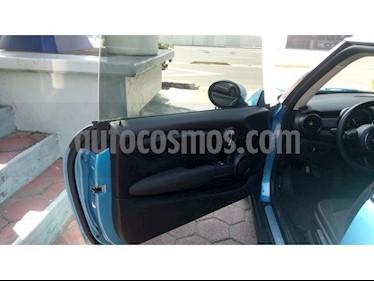 Foto venta Auto Seminuevo MINI Cooper Salt Aut (2018) color Azul precio $319,900