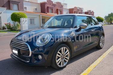 Foto venta Auto usado MINI Cooper Seven Chili Aut (2018) color Azul precio $330,000