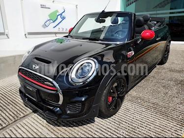 Foto venta Auto usado MINI John Cooper Works Convertible Aut (2018) color Negro precio $480,001