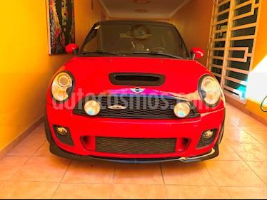 MINI John Cooper Works Coupe usado (2010) color Rojo precio $200,000