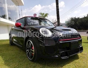 MINI John Cooper Works John Cooper Works Hot Chili Aut usado (2017) color Negro precio $420,000