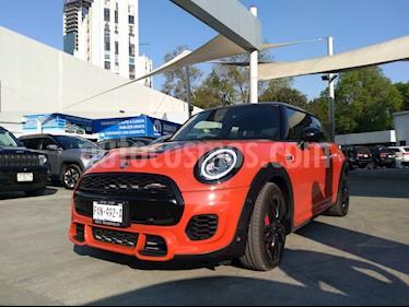 Foto venta Auto usado MINI John Cooper Works John Cooper Works Hot Chili Aut (2019) color Naranja precio $560,000