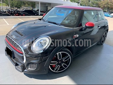 MINI John Cooper Works John Cooper Works Hot Chili Aut usado (2017) color Negro precio $400,000