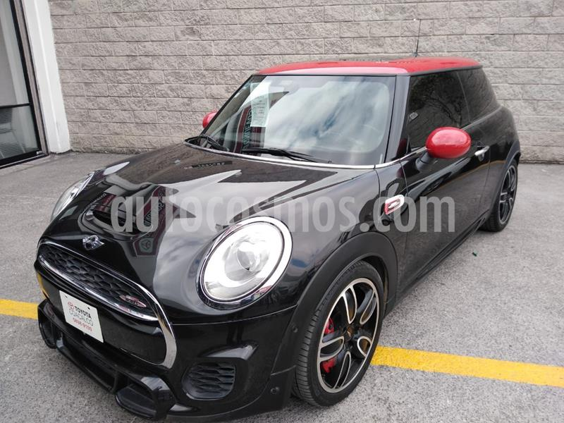 MINI John Cooper Works  Hot Chilli usado (2016) color Negro precio $325,000
