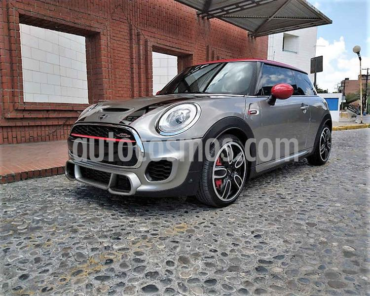 MINI John Cooper Works John Cooper Works Hot Chili Aut usado (2017) color Gris precio $475,000