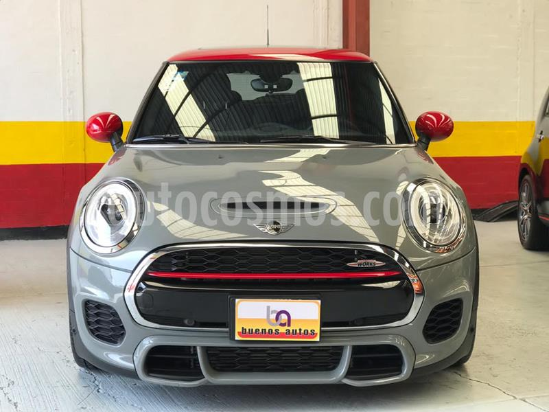 MINI John Cooper Works John Cooper Works Hot Chili usado (2018) color Gris precio $450,000