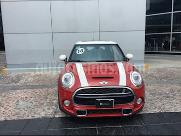 MINI John Cooper Works  Hot Chilli Aut usado (2018) color Rojo precio $350,000
