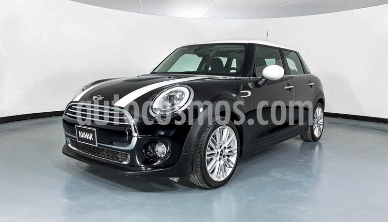 MINI John Cooper Works Version usado (2017) color Negro precio $309,999