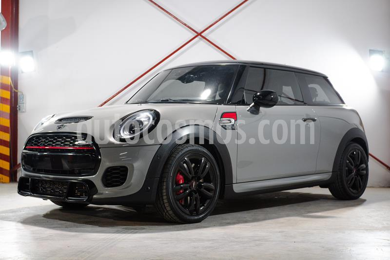 MINI John Cooper Works  Hot Chilli Aut usado (2019) color Plata precio $480,000
