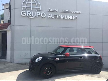 Foto venta Auto usado MINI John Cooper Works S Countryman Hot Chili ALL4 Aut (2017) color Negro precio $449,000