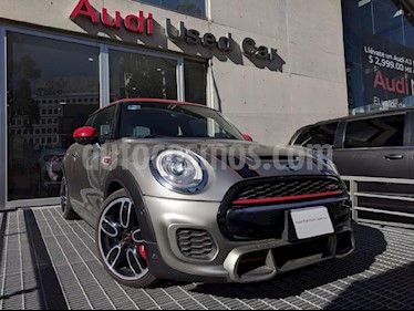 Foto venta Auto usado MINI John Cooper Works S Countryman Hot Chili ALL4 Aut (2017) color Beige precio $399,000