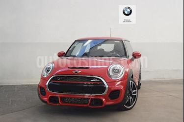 Foto venta Auto usado MINI John Cooper Works S Countryman Hot Chili ALL4 Aut (2017) color Rojo precio $450,000