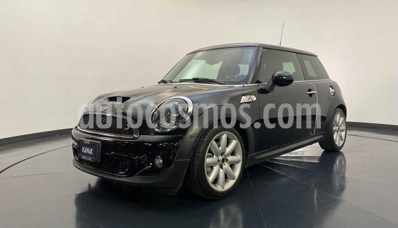 MINI Paceman S Hot Chili ALL4 Aut usado (2013) color Negro precio $232,999