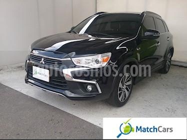 Foto venta Carro usado Mitsubishi ASX 2.0L 4x2 Aut (2018) color Negro precio $84.990.000