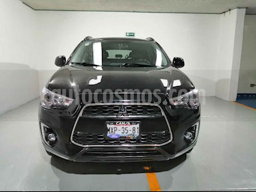 Foto Mitsubishi ASX 2.0L SE Plus usado (2015) color Negro precio $224,900