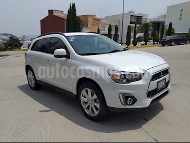 Foto venta Auto usado Mitsubishi ASX 2.0L SE Plus (2014) color Blanco precio $198,000