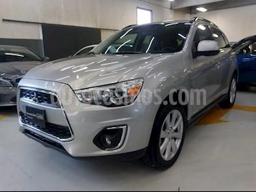 Foto venta Auto Seminuevo Mitsubishi ASX 2.0L SE Plus (2014) color Plata precio $190,000