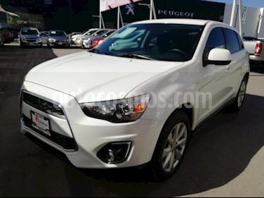 Foto venta Auto Seminuevo Mitsubishi ASX 2.0L SE (2014) color Blanco precio $199,000
