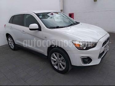 Foto venta Auto usado Mitsubishi ASX 2.0L SE (2014) color Blanco precio $180,000