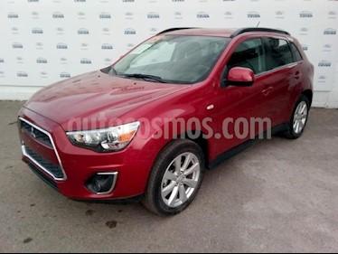 Foto venta Auto Seminuevo Mitsubishi ASX SE L4/2.0 Aut (2015) color Rojo precio $235,000