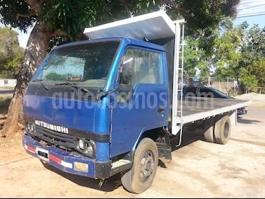 Mitsubishi Canter 649-TD usado (1995) color Azul precio u$s1.000