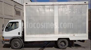 Mitsubishi Canter 649-D usado (2008) color Blanco precio u$s3.800