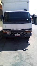 Mitsubishi Canter 649-D usado (2000) color Blanco precio u$s3.500
