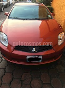 Mitsubishi Eclipse GT Aut usado (2009) color Naranja precio $110,000