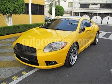 Foto venta Auto Seminuevo Mitsubishi Eclipse GT Aut (2009) color Amarillo precio $144,900