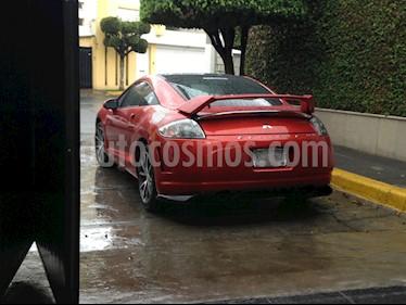 Foto Mitsubishi Eclipse GT Aut usado (2012) color Naranja precio $163,000