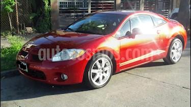 Foto venta Auto usado Mitsubishi Eclipse GT Aut (2008) color Rojo Deportivo precio $130,000