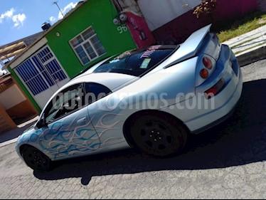 Mitsubishi Eclipse GT usado (2003) color Azul Metalizado precio $49,000