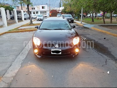 Foto venta Auto usado Mitsubishi Eclipse GT  (2007) color Negro precio $96,000