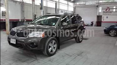 Foto venta Auto usado Mitsubishi Endeavor Limited (2011) color Gris precio $137,000